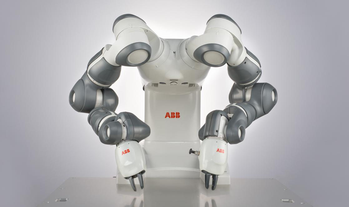 ABB Collaborative Robot